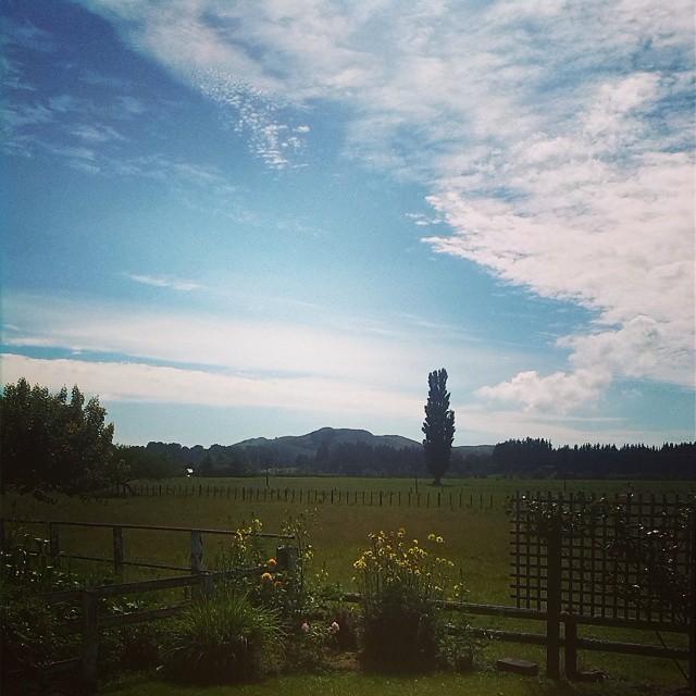 My Wairoa home