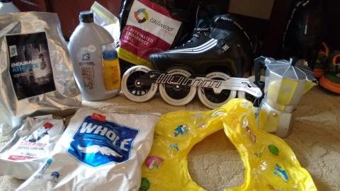 The Suqian racing essentials